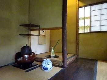 150516文化のみち橦木館⑥、茶室「撫松庵」 (コピー).JPG
