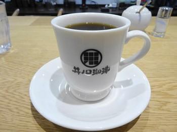 160322井ノ口珈琲③、井ノ口ブレンド (コピー).JPG