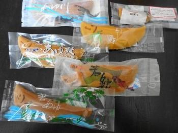 160327鮎菓子①、6種類 (コピー).JPG
