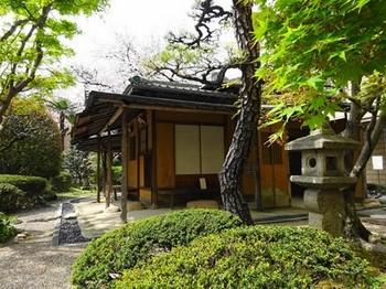 160406桑山美術館⑩、小間「青山」 (コピー).JPG