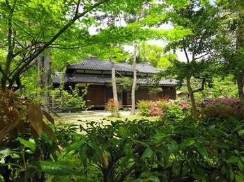 160420鶴舞公園茶室「鶴々亭」⑥ (コピー).JPG