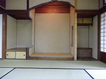 160525喜楽亭⑦、広間 (コピー).JPG