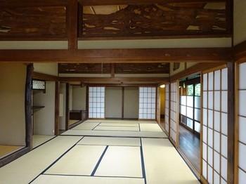 160525喜楽亭⑫、2階 (コピー).JPG