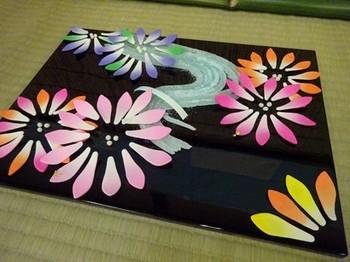 160716八坂神社献茶式21、長久堂(リズムの輪廻) (コピー).JPG