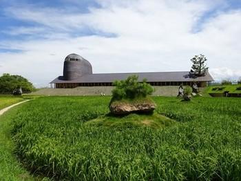160822ラ コリーナ近江八幡07、銅屋根 (コピー).JPG