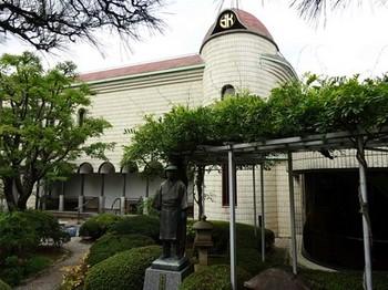 160916桑山美術館⑤、本館 (コピー).JPG