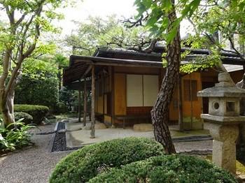 160916桑山美術館⑧、小間「青山」 (コピー).JPG