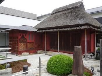 161005奥の細道むすびの地記念館⑧、無何有荘大醒榭 (コピー).JPG