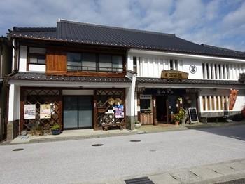 161030足助、和菓子食べあるきと旧家めぐり11、足助両口屋 (コピー).JPG