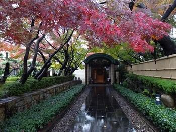161127桑山美術館②、アプローチ (コピー).JPG