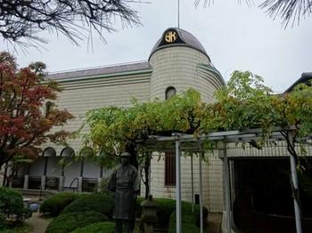161127桑山美術館③、本館 (コピー).JPG