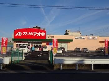 161208クスリのアオキみやまち店 (コピー).JPG