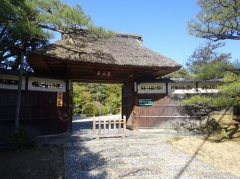 170210東山荘04、正門 (コピー).JPG