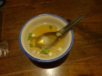 170219タイごはん「ポーヤイ」⑧、スープ (コピー).JPG