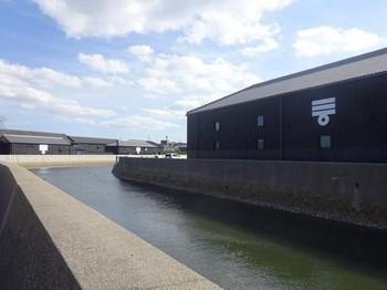 170225ミツカンミュージアム④、半田運河 (コピー).JPG
