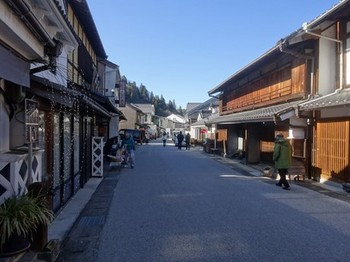 170225足助めぐり08、田町(三嶋屋辺り) (コピー).JPG