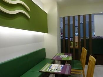 170314香嘉園matcha cafe②、喫茶コーナー (コピー).JPG