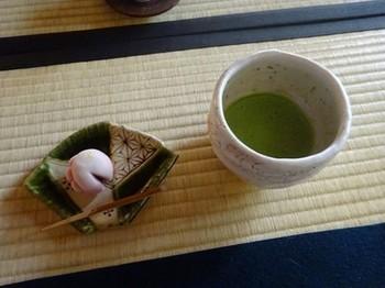 170329旧近衛邸⑯、呈茶 (コピー).JPG