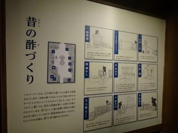 170404ミツカンミュージアム08、昔の酢づくり (コピー).JPG