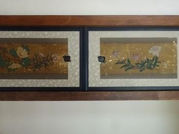 170420旧近衛邸07、書院(天袋) (コピー).JPG