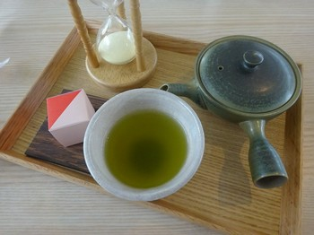 170427サングラム12、深蒸し茶「菊翠」(1煎目) (コピー).JPG