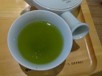 170509茶カフェ深緑茶房⑪、春和楽2煎目 (コピー).JPG