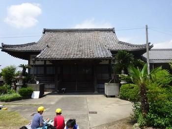 170511西尾の抹茶めぐり32、茶祖之寺「紅樹院」 (コピー).JPG