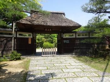 170512東山荘①、正門 (コピー).JPG