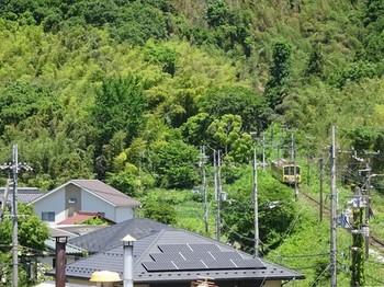 170528湖東焼の彦根10、近江鉄道と湖東焼窯場跡 (コピー).JPG
