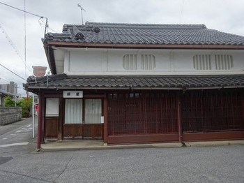 170528湖東焼の彦根12、絹屋半兵衛屋敷 (コピー).JPG