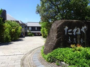 170528湖東焼の彦根28、たねや美濠美術館.JPG