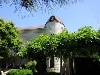 170604桑山美術館⑫、本館 (コピー).JPG