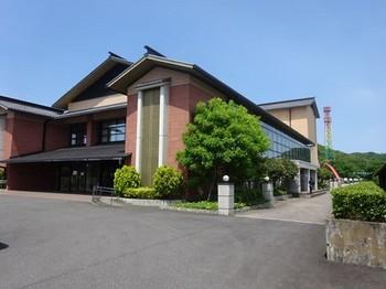 170611山県市花咲きホール① (コピー).JPG