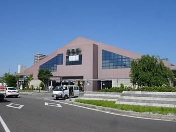 170619湖東焼の彦根めぐり01、彦根駅東口 (コピー).JPG
