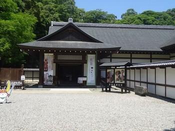 170619湖東焼の彦根めぐり13、彦根城博物館 (コピー).JPG