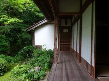 170702彦根めぐり18、龍潭寺(茶室「飄々庵」) (コピー).JPG