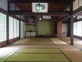 170702彦根めぐり21、龍潭寺(書院) (コピー).JPG