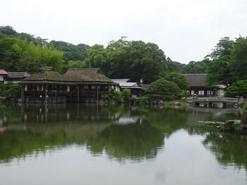 170702彦根めぐり44、玄宮園(楽々園) (コピー).JPG