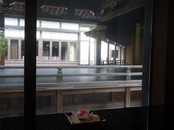 170702彦根めぐり57、彦根城博物館(お茶席) (コピー).JPG