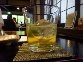 170706深緑茶房見学会41、本店(黄金の氷出し煎茶) (コピー).JPG