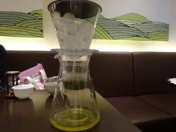 170711深緑茶房「お茶教室」⑭、氷水出し (コピー).JPG
