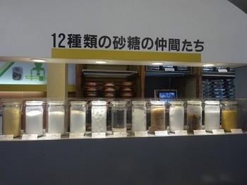 170728氷砂糖資料館22、12種類の砂糖の仲間たち (コピー).JPG