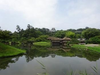 170729玄宮楽々園15、玄宮園(漁躍沼) (コピー).JPG