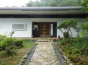 170805荒川豊蔵作陶の地⑬、荒川豊蔵資料館 (コピー).JPG
