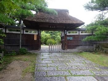 170818東山荘①、正門 (コピー).JPG