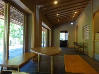 170901恵那寿や観音寺店⑥、喫茶コーナー (コピー).JPG