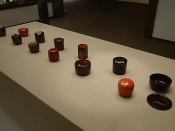 170908彦根城博物館⑩、月次茶器 (コピー).JPG