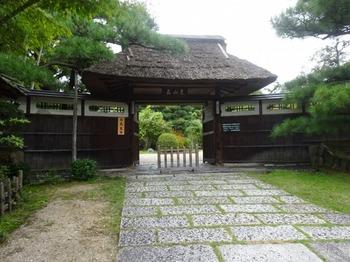 s_171013東山荘①、正門.JPG