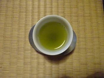 s_171118豊川市茶室「心々庵」⑯、一煎目.JPG