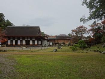 s_171120玄宮楽々園④、御書院と地震の間.JPG